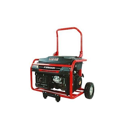 Firman Generator ECO 8990ES - 6.7KVA 100%Copper