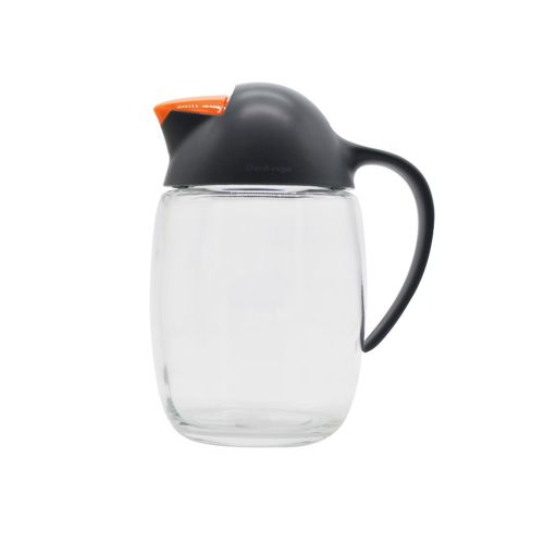 Oil Container Safey Exquisitely Leak Proof Unbreakable