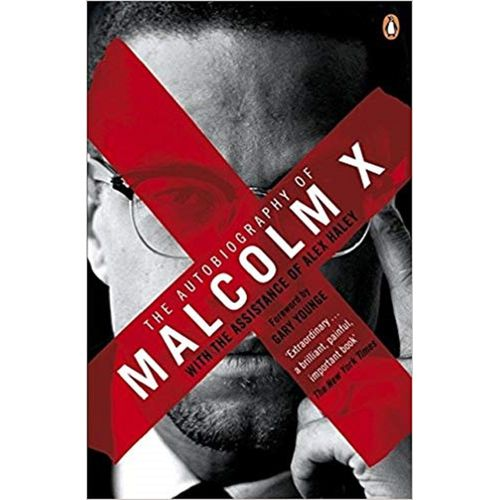 Autobiography Of Malcolm X Paperback