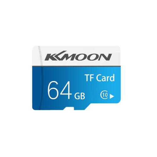 KKmoon Micro SD Card TF Flash Memory Card Data Storage 64GB