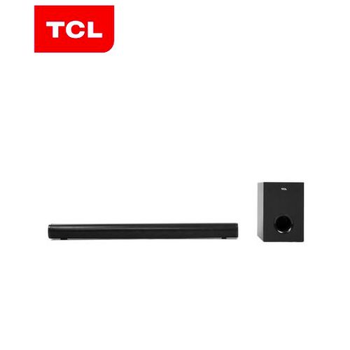 Sound Bar System (TS 3010) 2.1CH Home Theater With Bluetooth
