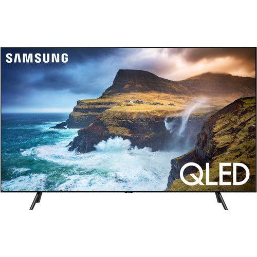 75 Inch Class Q70R QLED Smart UHD 4K TV 2019