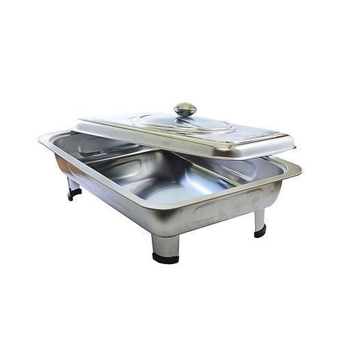 Chaffing Dish - Silver