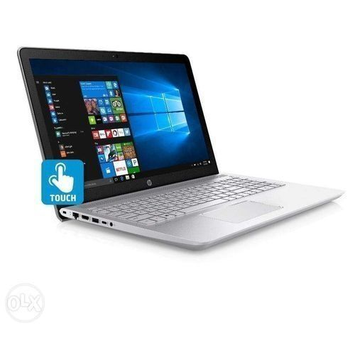 Pavilion 15 8th Gen Intel Core I5 (1TB HDD 12GB RAM) 1.6GHz - Up To 3.1GHz -Win- 10-Touch Screen