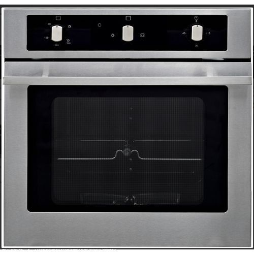 61 Litre Multi Function Gas And Electric Built In Oven