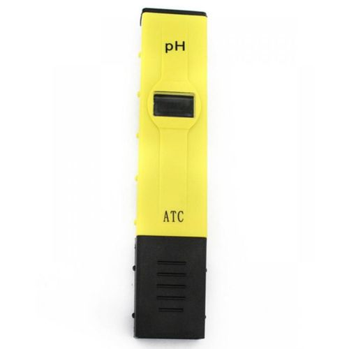 Digital PH Meter With ATC