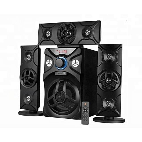 MARVEL MARVEL SX-815 BLUETOOTH HOME THEATRE SYSTEM
