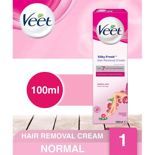 Normal Hair Removal Cream - 100ml