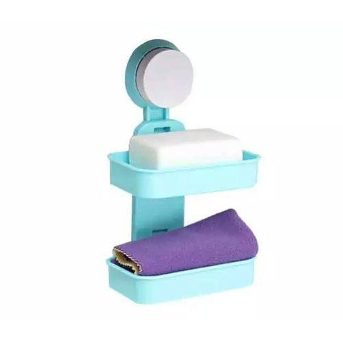Double Layer Soap Box