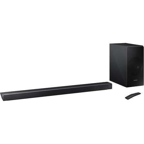 N550 Bluetooth Soundbar - 3.1 Channel 340W