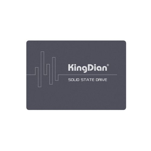 KingDian SSD SATA3 Interface 120GB/240GB/480GB Internal