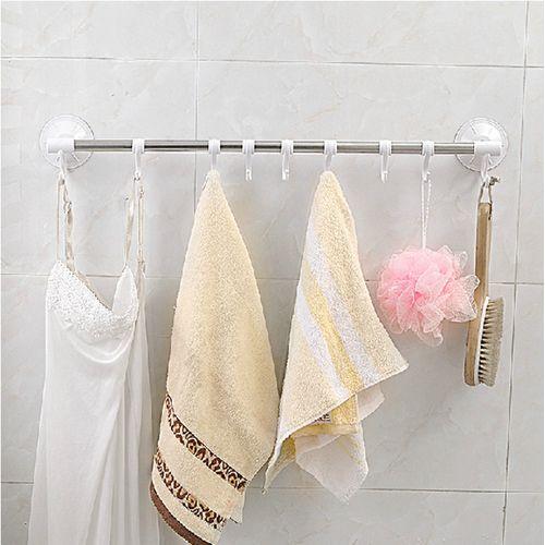 Towel Bar Rail Hanger