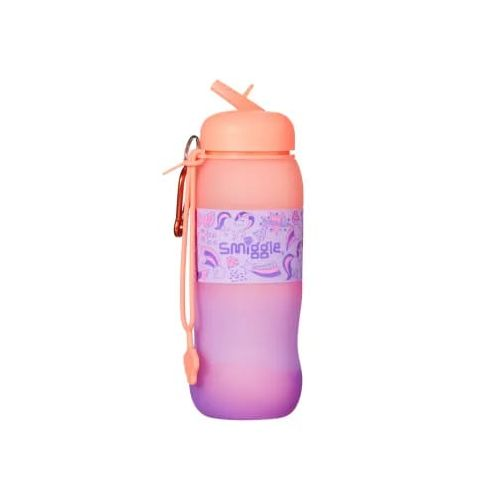 Children Water Bottle - Pink