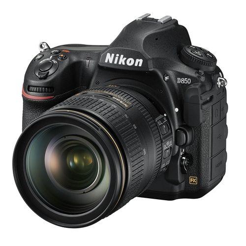 NIKON D850 KIT AF-S 24-120MM F4G ED VR