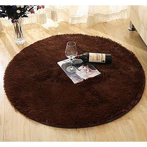 Soft Shaggy Floor Mat