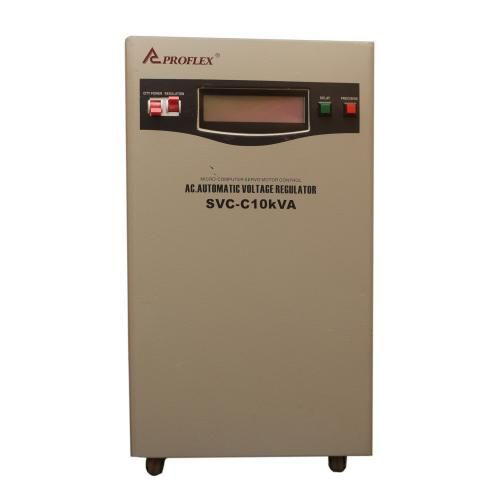 AC Automatic Voltage Regulator (Industrial Stabilizer)-10KVA
