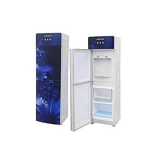 Water Dispenser With Fridge And Freezer