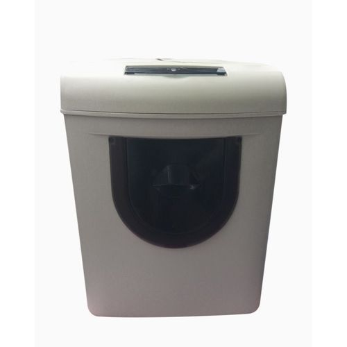 SBS 620C 5 Sheets Strip Cut Electric Paper & CD Shredder With 20 Liter Waste Basket