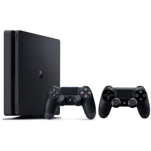 Ps4 Console 500 GB WITH 2 CONTROLLER