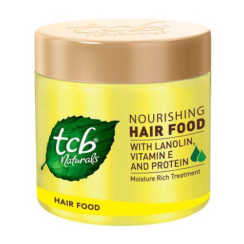 TCB Nourishing Hair Food 212g - (Pack Of 2)