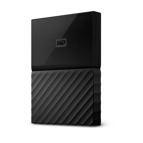 1TB My Passport External Hard Disk Drive HDD-WD