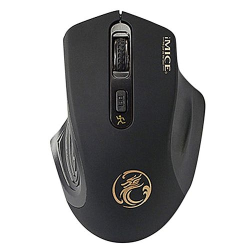 IMICE E-18002.4G Wireless Cordless Optical Gaming Mouse For Computer Laptop PC
