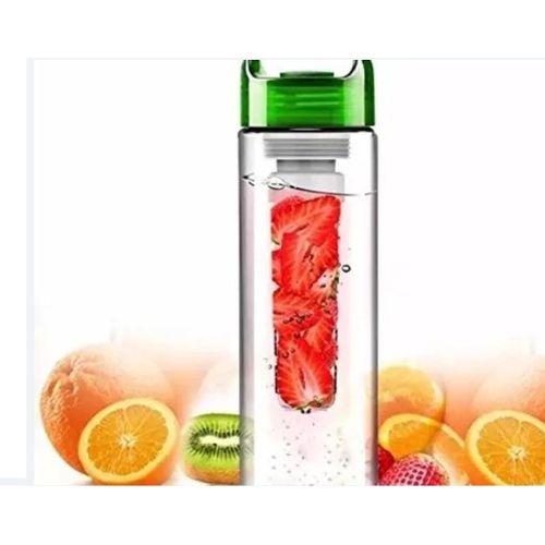 Heathy Fruit Infuser Water Bottle