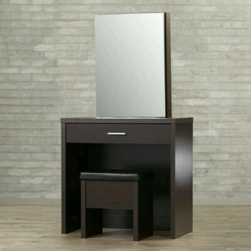 3 Feet Orion Dressing Mirror With Stool ( Lagos Orders Only)