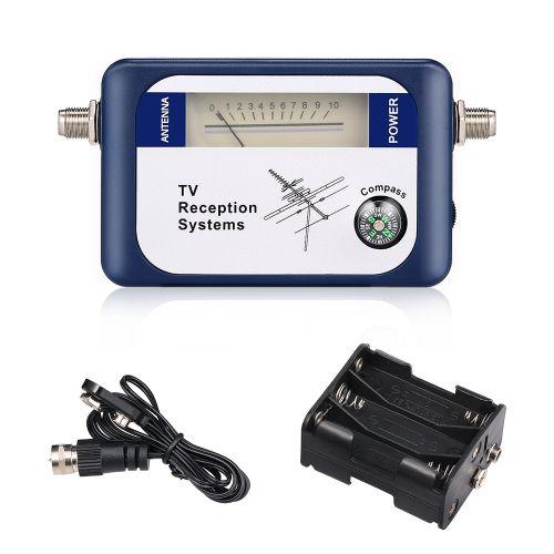 95DTL DVB-T Signal Finder Digital Satellite Signal Finder