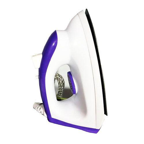 Pressing Iron With Spray