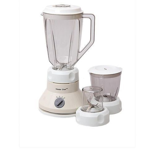 Electric Blender With Double Mills- 2 Lt