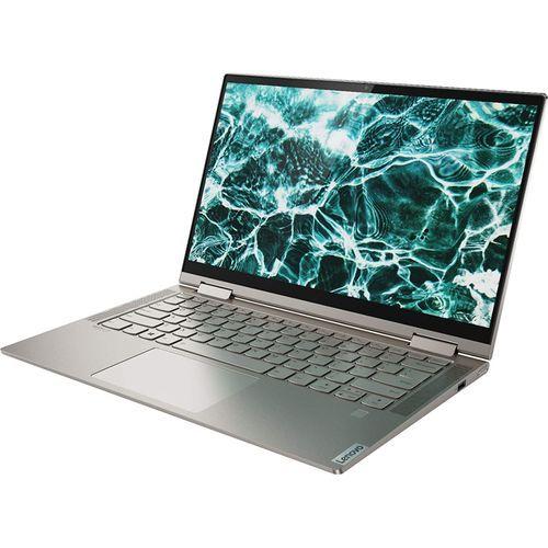 YOGA C740 2 In 1 Laptop Intel Core™️ I5 1.6GHz 256GB SSD 8GB Backlit Micah
