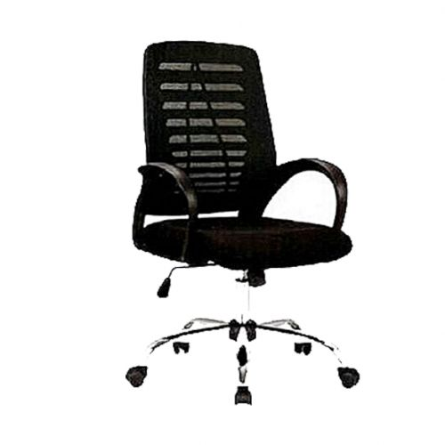 Victory R Swivel Office Chair- Black
