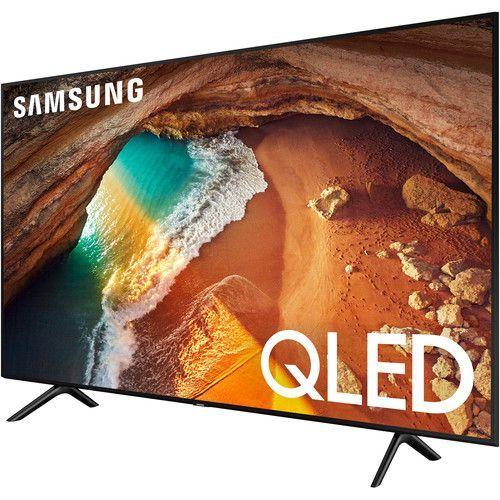 Premuim 82inch QLED 2019 Model UHD 4k HDR Smart TV Q60R