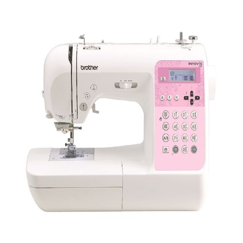 Computerize And Embroidery Sewing Machine