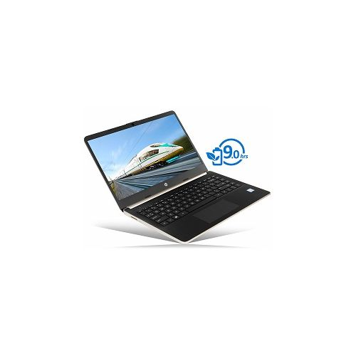 HP 14-DQ0011 TOUCHSMART Core™ I3-8145U