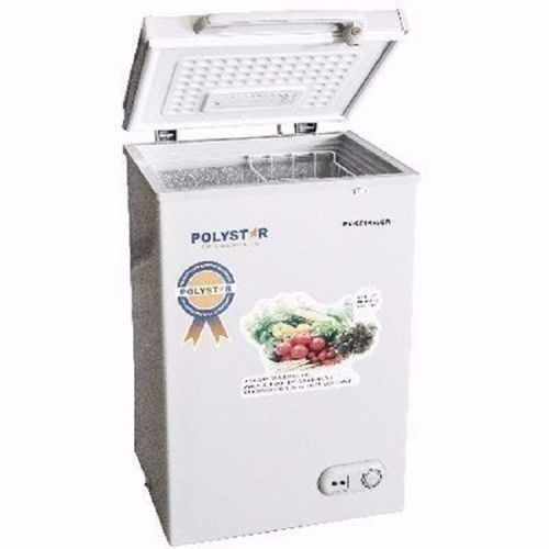 Freezer PV-CF127LGR