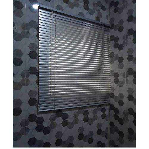 Window Blinds Aluminium PREPAID ONLY