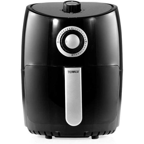 100W Air Fryer With Rapid Air Circulation -2.2 Litre ,Manual