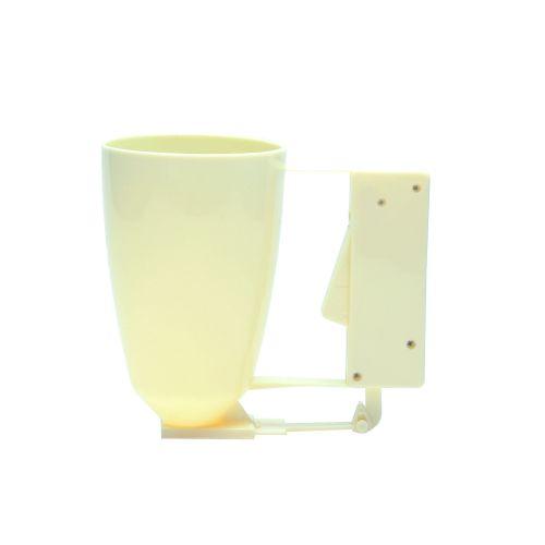 Generic Puff Puff Maker/Dispenser - Yellow