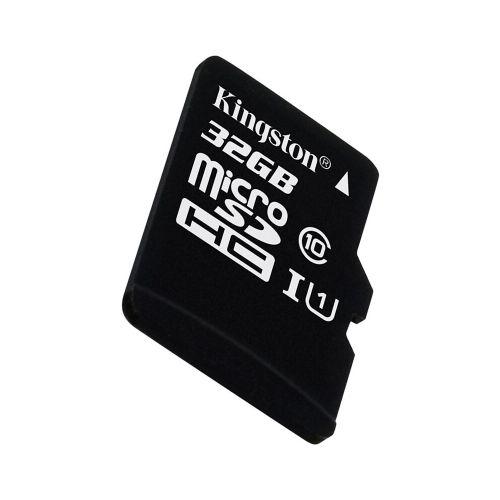 Kingston Class 10 8GB 16GB 32GB MicroSDHC TF Flash Memory