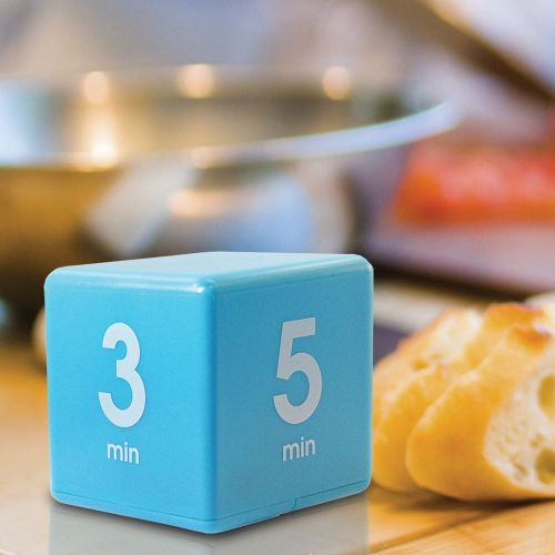 Candy Color Cube Kitchen 5, 15, 30 And 60 Minutes For Time Management