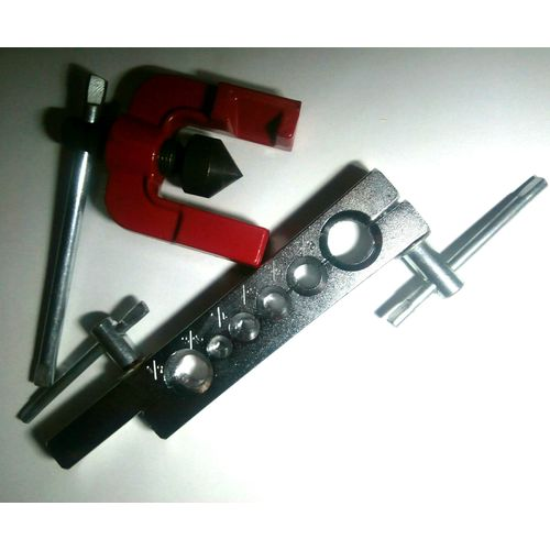 Plumbing And HVAC Hand Tool Flaring Tool Copper Pipe Flaring Tool
