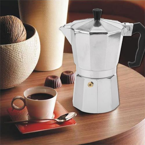 600ml Cold Drip Syphon Coffee Maker Dutch Brew Machine Wood Glass Filter New
