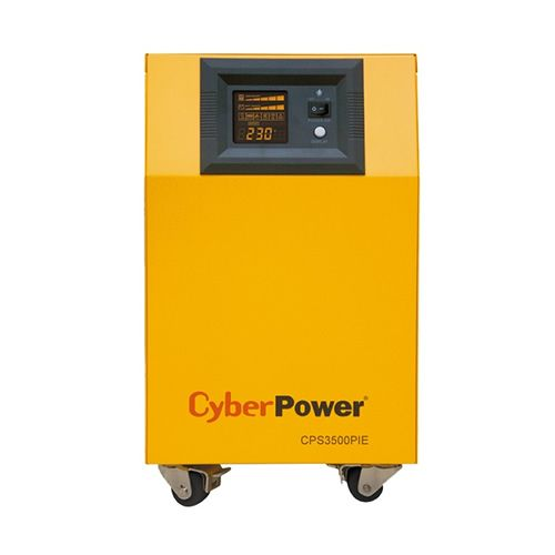 3.5KVA – 24V Cyber Power Pure Sine Wave Inverter