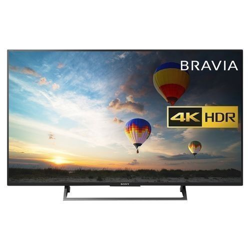 Sony Bravia 65 inches TRILUMINOS DISPLAY 4K HDR LED Smart TV