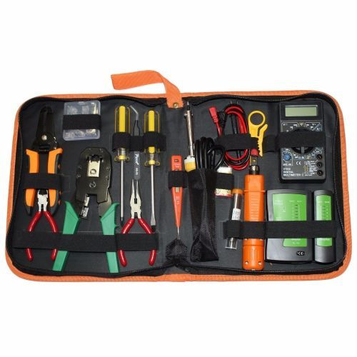 16 In 1 PS-P15 Electronics Network Repair Tools Set