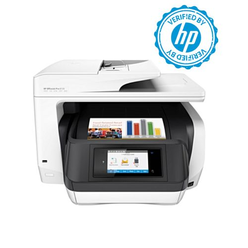 OfficeJet Pro 8720 All-in-One Printer - D9L19A