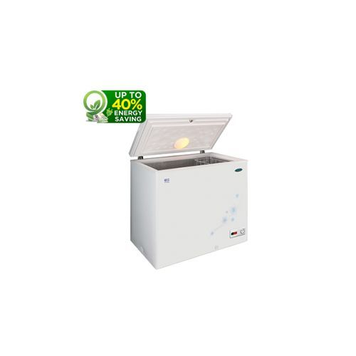 Energy-Saving Chest Freezer HTF 100L