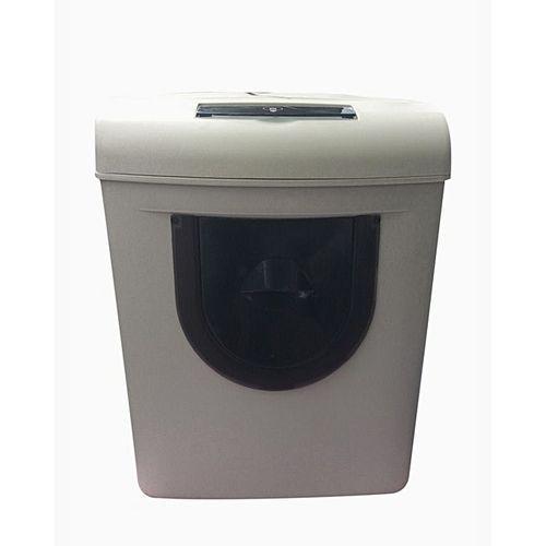 SBS 620C 5 Sheets Strip Cut Electric Paper & CD Shredder With 15 Liter Waste Basket